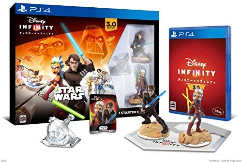 ディズニーインフィニティ 3.0 スター・ウォーズ/共和国の終焉 スターター・パック