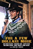 Posters: For A Few Dollars More Poster - Clint Eastwood (36 x 24 inches)