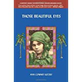 Those Beautiful Eyes ~ Ann Cowart Lutzky