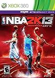 NBA 2K13 Sports Game