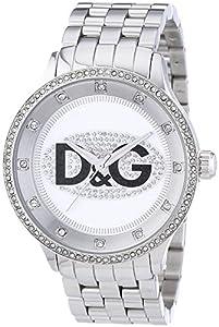 Dolce & Gabbana Prime Time Mens Watch DW0131