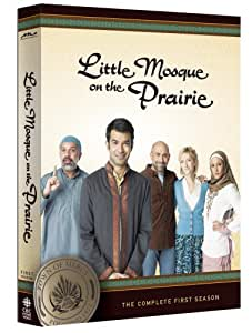 Little Mosque On The Prairie: Season 1