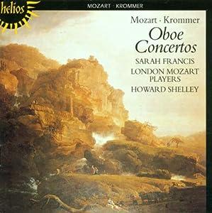 Mozart & Krommer Oboe Concertos