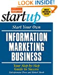 Start Your Own Information Marketing...