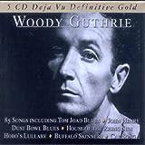 echange, troc Woody Guthrie, ???? - Gold
