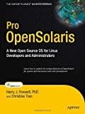 Pro OpenSolaris (Experts Voice in Open Source)