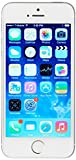 #10: Apple iPhone 5s (Silver, 16GB)