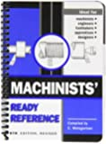 Machinists Ready Reference