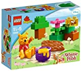LEGO DUPLO Winnie the Pooh 5945: Winnie's Picnic
