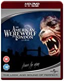 An American Werewolf In London [HD DVD]
