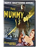 The Mummy (1959) [Import]