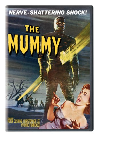 Mummy [DVD] [1959] [Region 1] [US Import] [NTSC]