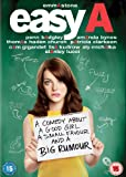 Easy A [DVD] [2011]