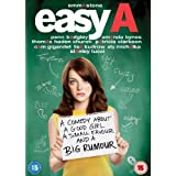 Easy A [DVD] [2011]by Emma Stone