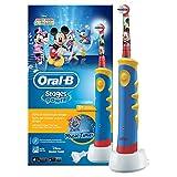 Oral-B Stages Power Kids Advanced Elektrische Zahnbürste...