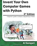 Invent Your Own Computer Games with P...