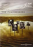 The Peacemakers Vocal Score Karl Jenkins