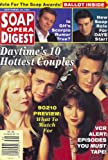 Jennie Garth, Jason Priestley, Luke Perry, Shannen Doherty, Beverly Hills 90210 - September 28, 1993 Soap Opera Digest Magazine
