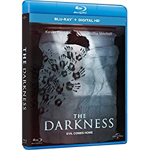 The Darkness [Blu-ray + Copie digitale]