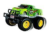 Dickie-Toys-201119077-RC-Dino-Hunter-funkferngesteuerter-Monstertruck-inklusive-Batterien-19-cm