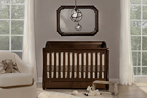 Franklin & Ben Mayfair Nursery Furniture Bundle Rustic
