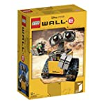Lego Ideas Disney Pixar 21303 Wall-E...