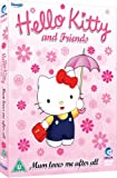 Hello Kitty And Friends - Mum Loves Me After All [DVD]