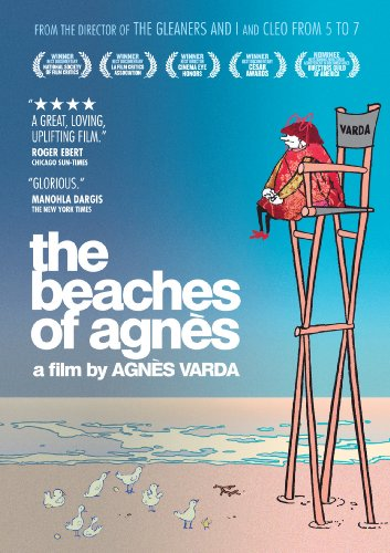 Cover art for  The Beaches Of Agnes