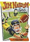 img - for Jim Nasium Is a Football Fumbler book / textbook / text book