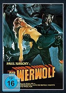 Der Werwolf - Paul Naschy: Legacy of a Wolfman 2 [Blu-ray] [Limited Edition]