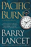 img - for Pacific Burn: A Thriller (A Jim Brodie Thriller) book / textbook / text book