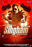 echange, troc Singham (2011) - Ajay Devgan - Rohit Shetty - Bollywood - Indian Cinema - Hindi Film