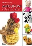 Amigurumi, mu�ecos con crochet
