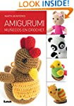 Amigurumi, mu�ecos con crochet (Spani...