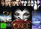 Once Upon a Time - Es war einmal... Staffel 1-3 (18 DVDs)