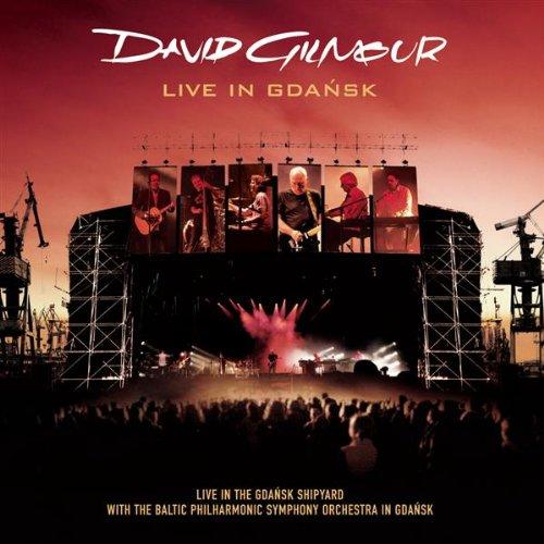 Gilmour - Gdansk
