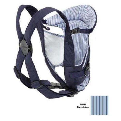 Infantino EasyRider Baby Carrier - 1