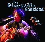 echange, troc John Oates Band - The Bluesville Sessions