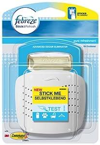 Febreze Stick and Refresh Starter Kit Pure Refreshment 5.5 ml