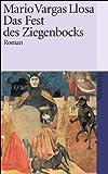 Das Fest des Ziegenbocks: Roman (suhrkamp taschenbuch)