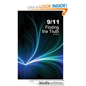 Logo for 911 Finding the Truth