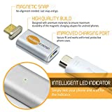 Micro USB To Magnetic Charger Adapter