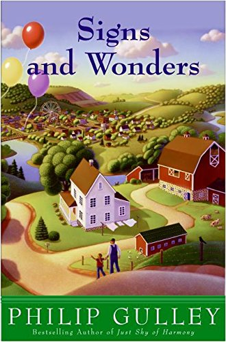 Signs and Wonders: A Harmony Novel PDF