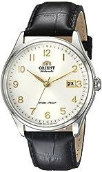Orient Men's FER2J003W0 Duke Analog Display Japanese Automatic Black Watch