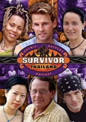 Survivor Season V -Thailand (2002)