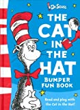 The Cat In The Hat: Bumper Fun Book, by Dr Seuss, ISBN: 9780007905737, Hardback