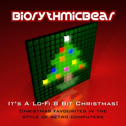 its-a-lo-fi-8-bit-christmas-medley