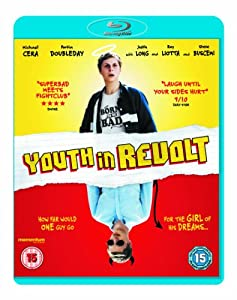 Youth In Revolt [Blu-ray] [2010]