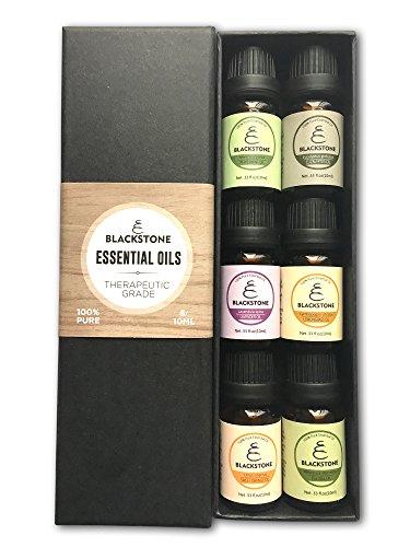 blackstone-100-puro-oli-essenziali-di-eucalipto-tea-tree-lavanda-citronella-menta-arancia-dolce