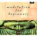 Meditation for Beginnersby Jack Kornfield
